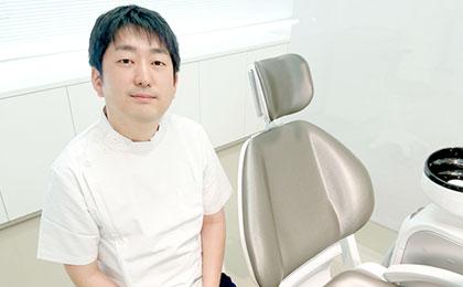 後藤歯科院長 後藤賢亮